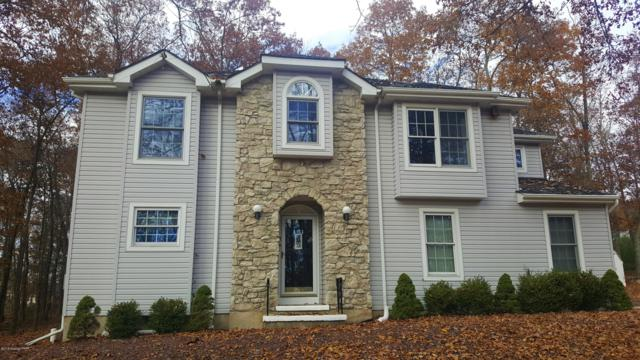 151 Reunion Rdg, East Stroudsburg, PA 18301 (MLS #PM-63096) :: RE/MAX of the Poconos