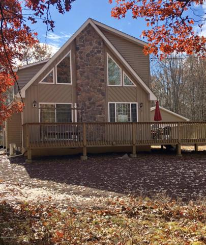 44 Stephen Way, Albrightsville, PA 18210 (MLS #PM-63101) :: RE/MAX Results