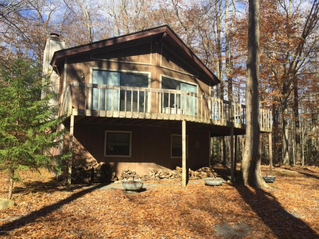 414 Berry Ln, Pocono Lake, PA 18347 (MLS #PM-63105) :: Keller Williams Real Estate