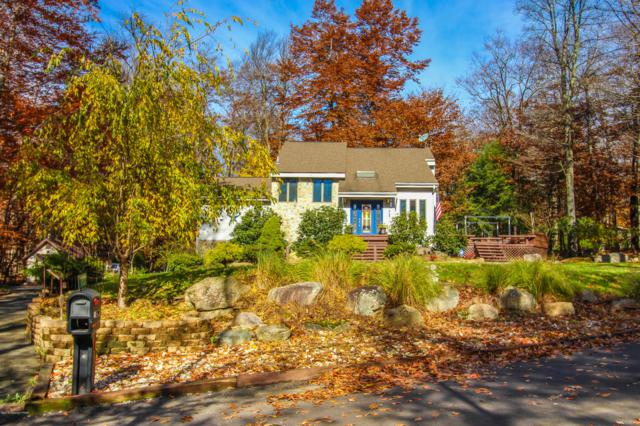 113 Spyglass Hill Rd, Tobyhanna, PA 18466 (MLS #PM-63120) :: RE/MAX Results