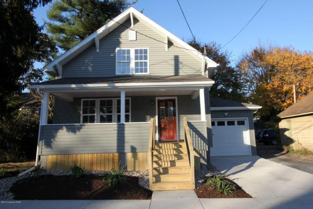 106 W 4Th St, East Stroudsburg, PA 18301 (MLS #PM-63128) :: RE/MAX Results