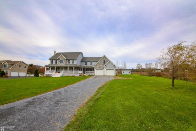 230 Creekview Rd, Kunkletown, PA 18058 (MLS #PM-63141) :: RE/MAX of the Poconos
