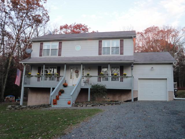 161 Wildwood Dr, Canadensis, PA 18325 (MLS #PM-63152) :: Keller Williams Real Estate
