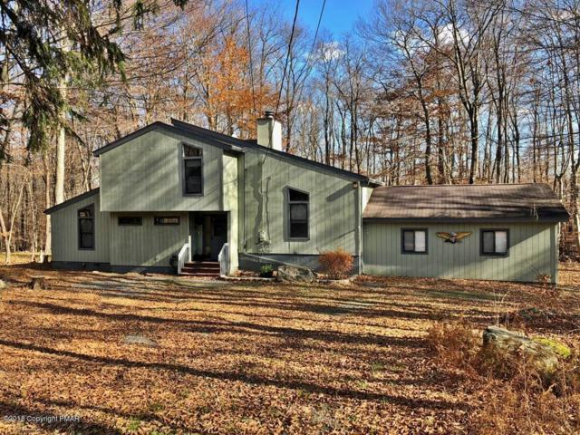 130 Big Bass Dr, Gouldsboro, PA 18424 (MLS #PM-63161) :: RE/MAX Results