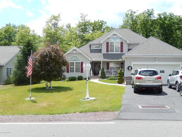 632 W Oak Ln, White Haven, PA 18661 (MLS #PM-63169) :: RE/MAX of the Poconos