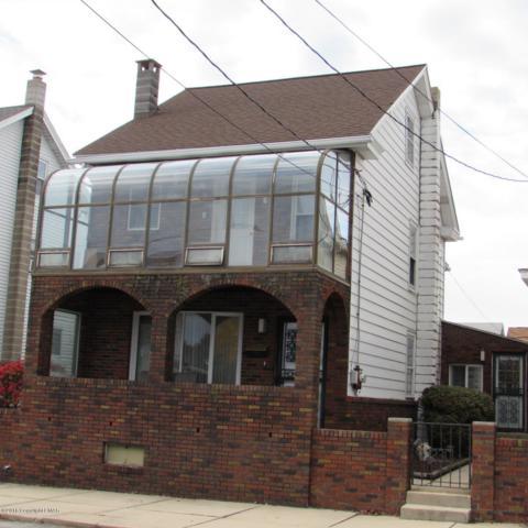 230 W White St, Summit Hill, PA 18250 (MLS #PM-63182) :: RE/MAX Results