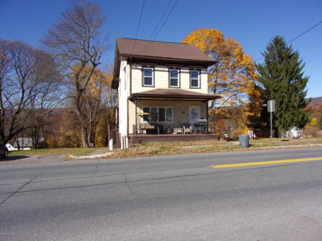 201 North Street, Jim Thorpe, PA 18229 (MLS #PM-63223) :: RE/MAX Results