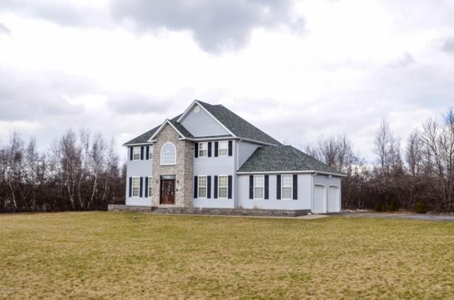 1256 Rosebud Ct, Effort, PA 18330 (MLS #PM-63235) :: Keller Williams Real Estate