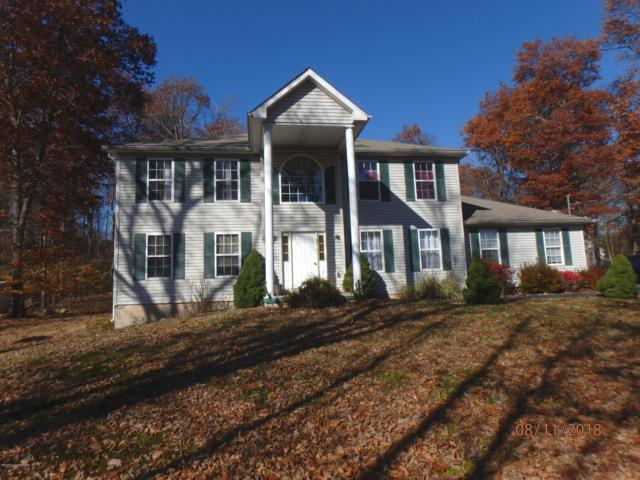 2014 Gorden Ridge Dr, East Stroudsburg, PA 18302 (MLS #PM-63246) :: Keller Williams Real Estate