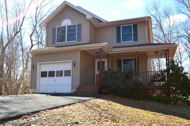 54 N Crown Point Dr, East Stroudsburg, PA 18302 (MLS #PM-63270) :: RE/MAX Results