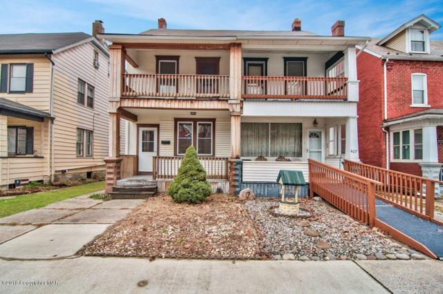 405 Lehigh Ave, Palmerton, PA 18071 (MLS #PM-63276) :: RE/MAX Results