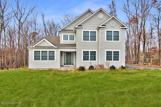 4 Westridge Ct, East Stroudsburg, PA 18302 (MLS #PM-63279) :: Keller Williams Real Estate