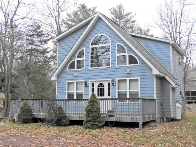 55 Greenwood Road, Lake Harmony, PA 18624 (MLS #PM-63281) :: Keller Williams Real Estate