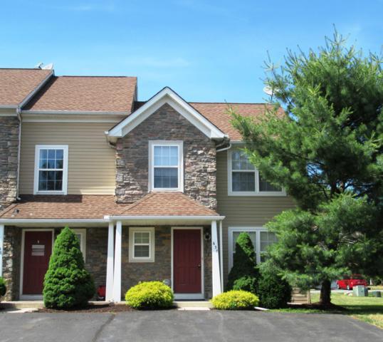 63F Lower Ridge View Circle, East Stroudsburg, PA 18302 (#PM-63290) :: Jason Freeby Group at Keller Williams Real Estate