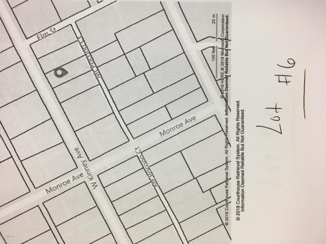 Lot 6 W Kinney Ave, Mount Pocono, PA 18344 (MLS #PM-63311) :: RE/MAX of the Poconos