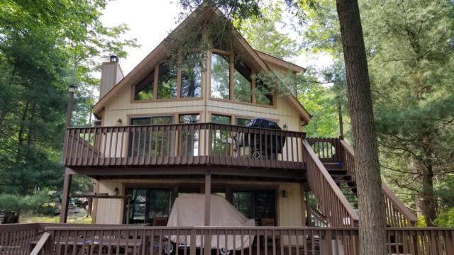 1104 Beaver Lake Dr, Lake Ariel, PA 18436 (MLS #PM-63312) :: Keller Williams Real Estate