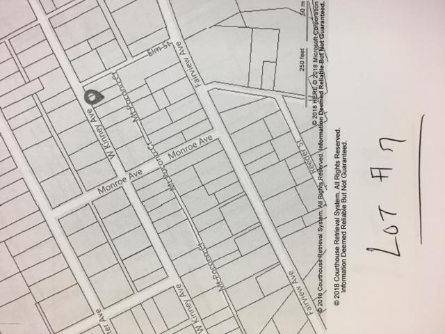 Lot 7 W Kinney Ave, Mount Pocono, PA 18344 (MLS #PM-63313) :: RE/MAX of the Poconos