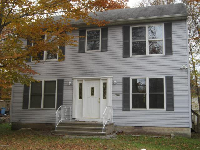 6329 Ventnor Dr, Tobyhanna, PA 18466 (MLS #PM-63328) :: RE/MAX Results