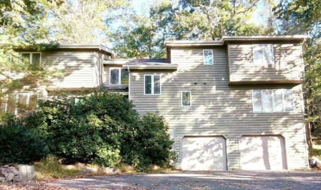 3372 Mountain View, Tannersville, PA 18372 (MLS #PM-63357) :: RE/MAX of the Poconos