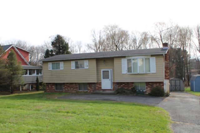 3210 Cherry Rd, Kunkletown, PA 18058 (MLS #PM-63383) :: Keller Williams Real Estate