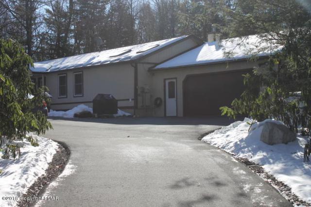 332 W Minsi Trl, Long Pond, PA 18334 (MLS #PM-63390) :: Keller Williams Real Estate