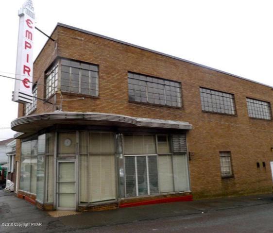 422 E 5th St, Hazleton, PA 18201 (MLS #PM-63409) :: Keller Williams Real Estate