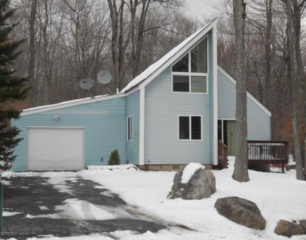 1145 Country Place Dr, Tobyhanna, PA 18466 (MLS #PM-63416) :: Keller Williams Real Estate