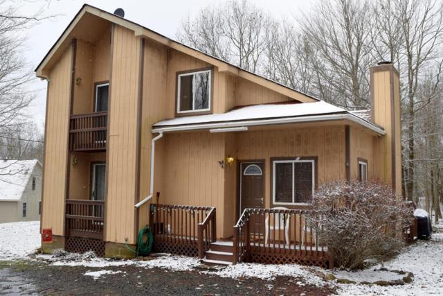 109 Woodland Place, Blakeslee, PA 18610 (MLS #PM-63443) :: Keller Williams Real Estate
