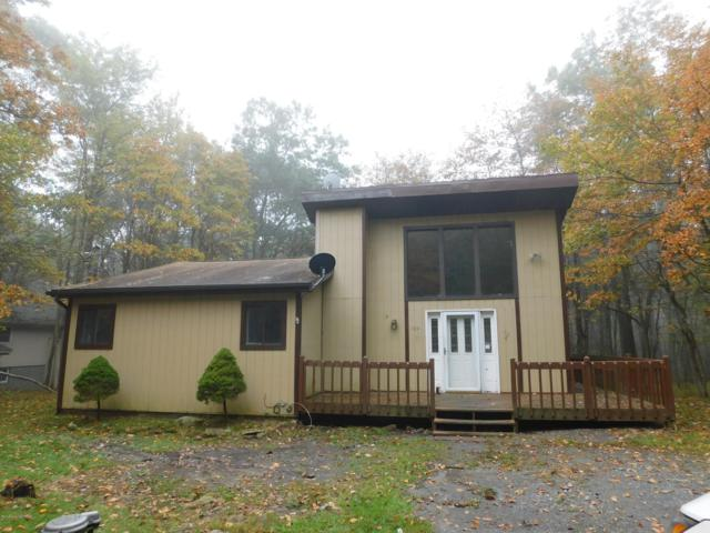 120 Fern Ridge Rd, Blakeslee, PA 18610 (MLS #PM-63475) :: Keller Williams Real Estate