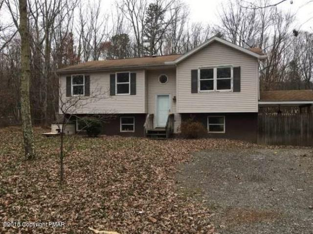 241 Squirrelwood Ct, Effort, PA 18330 (MLS #PM-63477) :: RE/MAX of the Poconos