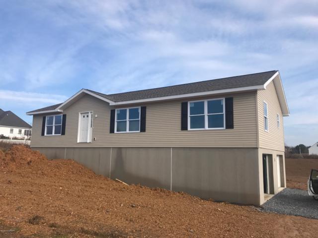 50 Buttercup Way, Kunkletown, PA 18058 (MLS #PM-63485) :: Keller Williams Real Estate