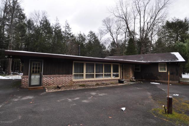 102 Lakeside Ln, Albrightsville, PA 18210 (MLS #PM-63496) :: Keller Williams Real Estate