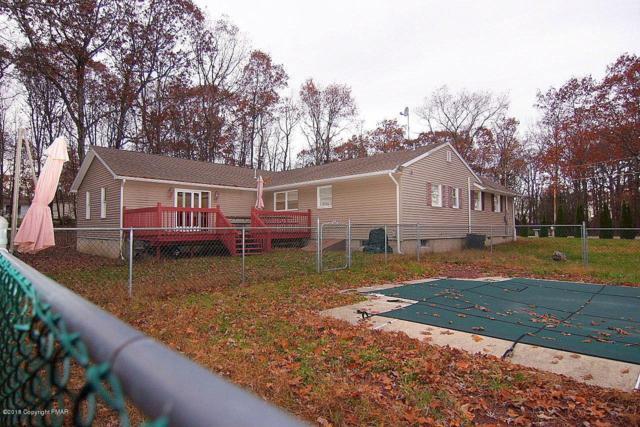 2115 Deer Track Dr, East Stroudsburg, PA 18302 (MLS #PM-63509) :: Keller Williams Real Estate