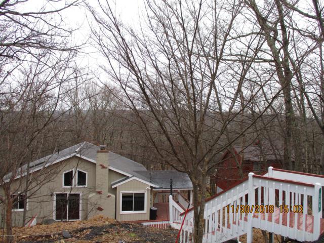 154 Clifton Dr, Bushkill, PA 18324 (MLS #PM-63539) :: RE/MAX of the Poconos