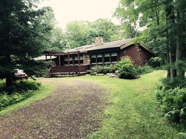 223 Moseywood Rd, Lake Harmony, PA 18624 (MLS #PM-63548) :: Keller Williams Real Estate