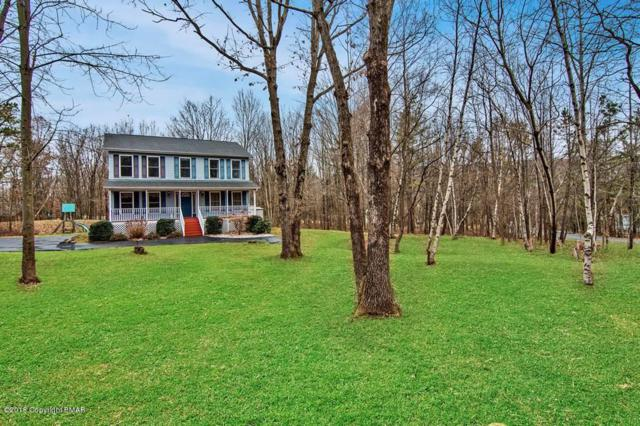 1263 Lindsey Ln, Effort, PA 18330 (MLS #PM-63564) :: RE/MAX of the Poconos