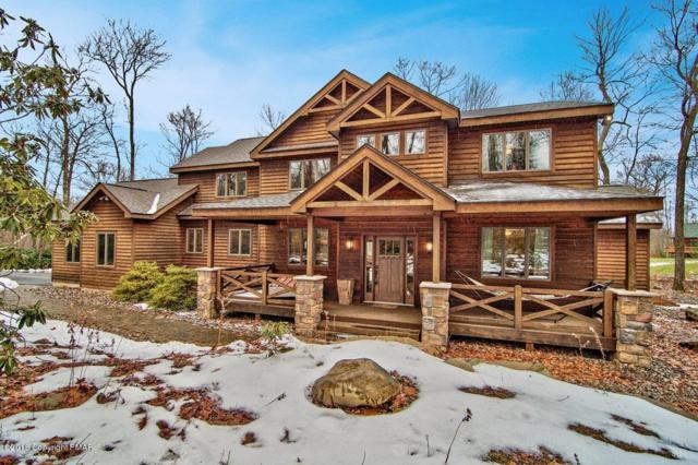 105 Crosshill Rd, Lake Harmony, PA 18624 (MLS #PM-63581) :: Keller Williams Real Estate