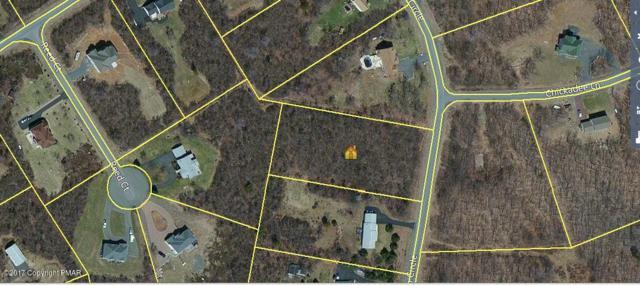Lot 159 Patten Cir, Albrightsville, PA 18210 (MLS #PM-63595) :: Keller Williams Real Estate