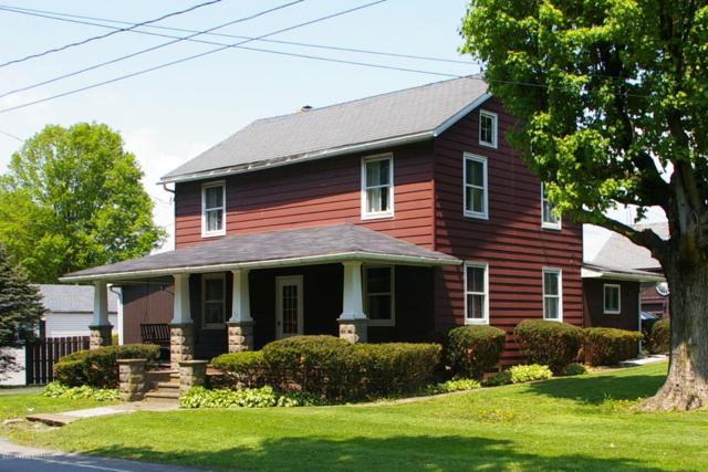 1811 Route 209, Brodheadsville, PA 18322 (MLS #PM-63609) :: Keller Williams Real Estate