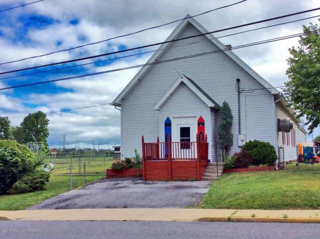 23 N 14th St, Catasauqua, PA 18032 (MLS #PM-63630) :: Keller Williams Real Estate