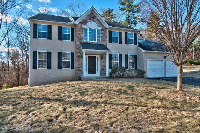 144 Daffodil Dr, East Stroudsburg, PA 18301 (MLS #PM-63664) :: RE/MAX Results