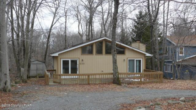 3142 Carobeth Dr, Tobyhanna, PA 18466 (MLS #PM-63675) :: Keller Williams Real Estate