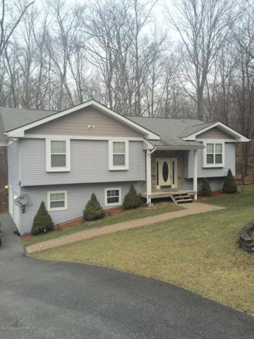 3122 Sparrow Ct, East Stroudsburg, PA 18302 (MLS #PM-63682) :: Keller Williams Real Estate