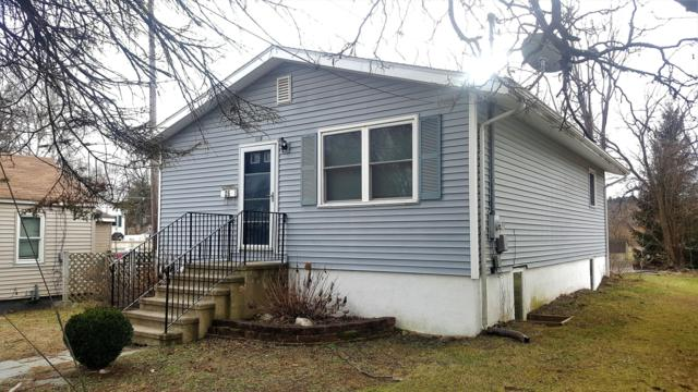 25 Park St, East Stroudsburg, PA 18301 (MLS #PM-63695) :: RE/MAX of the Poconos