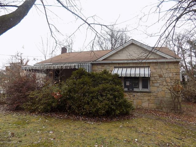 1840 Arlington Ave, Stroudsburg, PA 18360 (MLS #PM-63698) :: RE/MAX of the Poconos