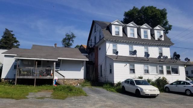 633 Main St, Tobyhanna, PA 18466 (MLS #PM-63702) :: RE/MAX of the Poconos