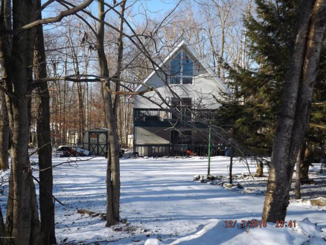4156 Falcon Ter, Tobyhanna, PA 18466 (MLS #PM-63706) :: Keller Williams Real Estate