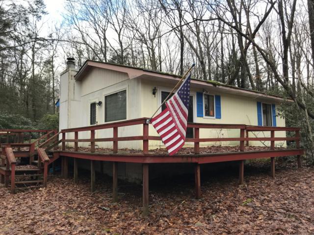 233 Lower Valley Dr, Kunkletown, PA 18058 (MLS #PM-63718) :: Keller Williams Real Estate