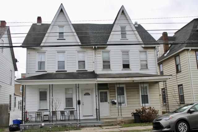 1506 Butler St, Easton, PA 18042 (MLS #PM-63731) :: RE/MAX Results