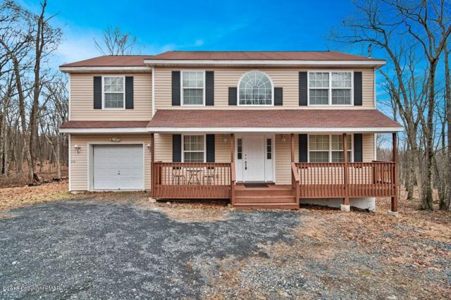 686 Whippoorwill Dr, Bushkill, PA 18324 (MLS #PM-63742) :: RE/MAX Results